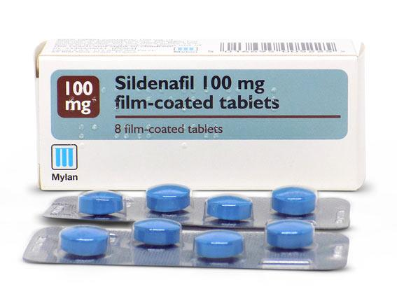 The Main Ingredient as well as Generic Form of Viagra