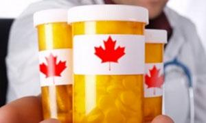 Buying Prescription Medications from Canada safely