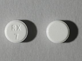Rx 7 Pill: Purchase the Real Lorazepam