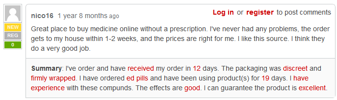 Review for Drugs Rx